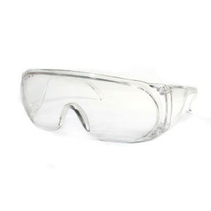 Safety glasses 1
